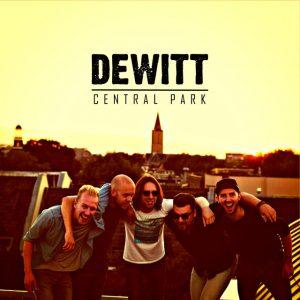 DEWITT - Central Park