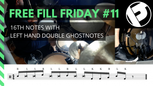 Free Fill Friday #11