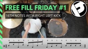 Free Fill Friday #1