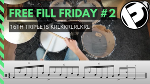 Free Fill Friday #2