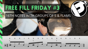 Free Fill Friday #3