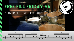 Free Fill Friday #6