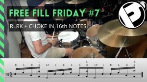 Free Fill Friday #7