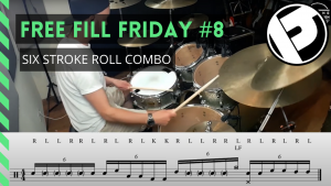 Free Fill Friday #8