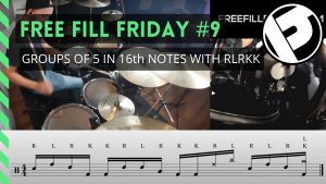 Free Fill Friday #9