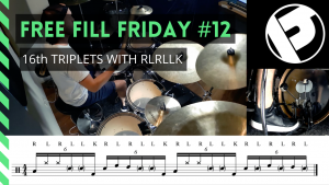 Free Fill Friday #12
