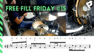 Free Fill Friday #15