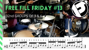 Free Fill Friday #13