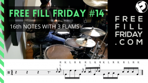 Free Fill Friday #14