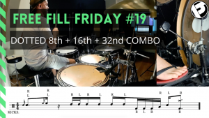 Free Fill Friday #19