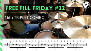 Free Fill Friday #22