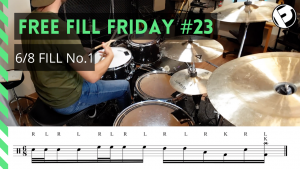 Free Fill Friday #23